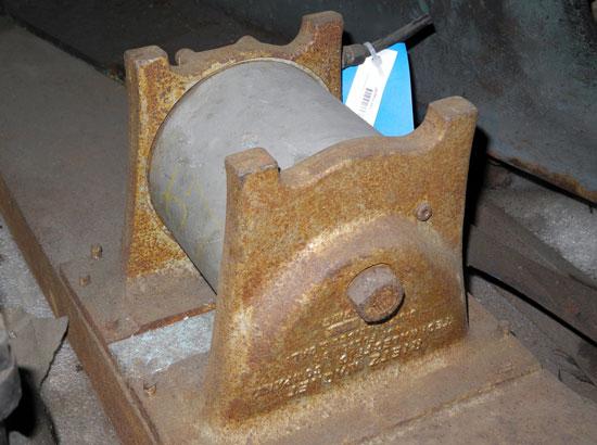 The Rietz Magnet Apparatus